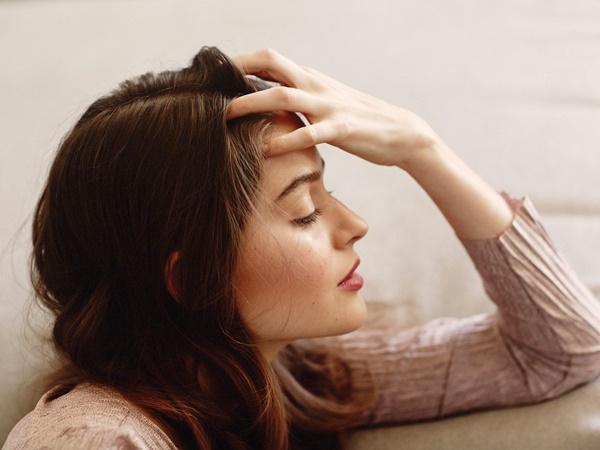 Cải thiện tình trạng rụng lông mày đáng lo ngại mà ai cũng mắc phải