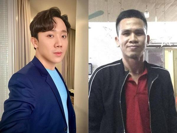 Cảm phục 'người hùng' Nguyễn Ngọc Mạnh, Trấn Thành muốn gửi tiền khích lệ nhưng lại réo tên Lê Giang vì lý do không ngờ