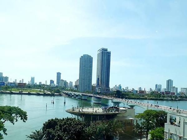 Cần quy hoạch Đà Nẵng xuyên suốt là một thành phố xanh