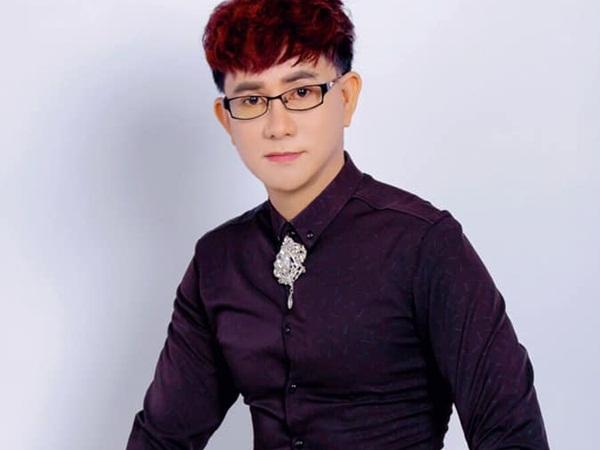 Cáp Anh Tài sáng tác bài hát mới cổ vũ Đà Nẵng chống dịch COVID-19