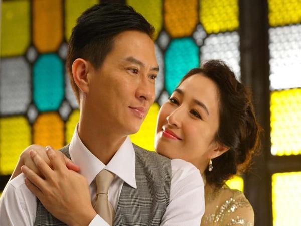 Cbiz đầy rẫy scandal ngoại tình nhưng vẫn có một mối tình kéo dài gần 30 năm đáng ngưỡng mộ giữa Trương Gia Huy và Quan Vịnh Hà