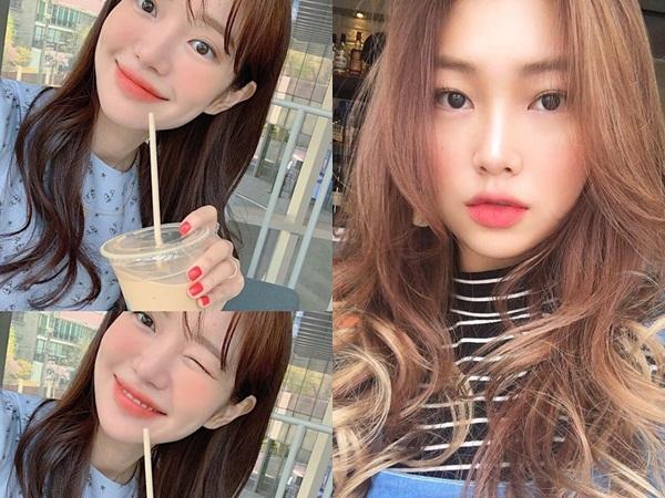 Chẳng cần makeup cầu kỳ, các nàng vẫn xinh tươi như hoa với 4 kiểu đánh má hồng đơn giản của gái Hàn