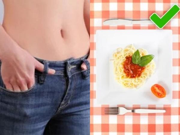 Chế độ ăn kiêng cuối tuần thứ 7 và chủ nhật giúp bạn giảm hơn 2 kg