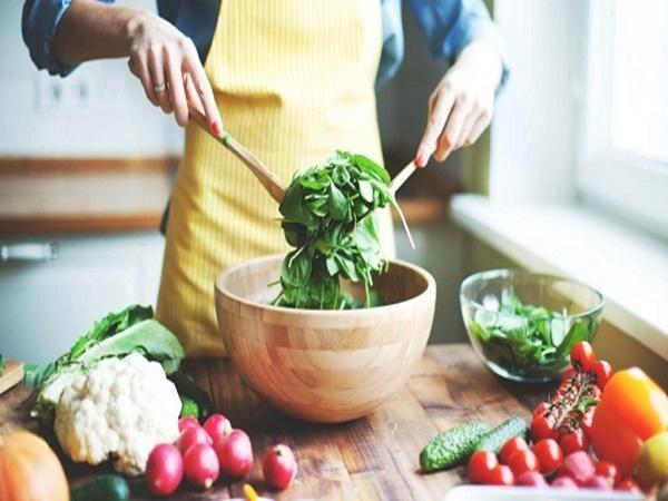 Chế độ ăn uống đẩy lùi dấu hiệu lão hóa cho phụ nữ sau tuổi 30