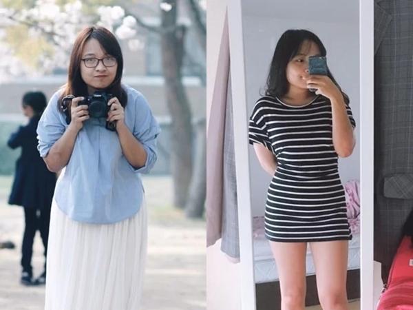 Chế độ Eat Clean giúp du học sinh Nhật giảm 7 kg