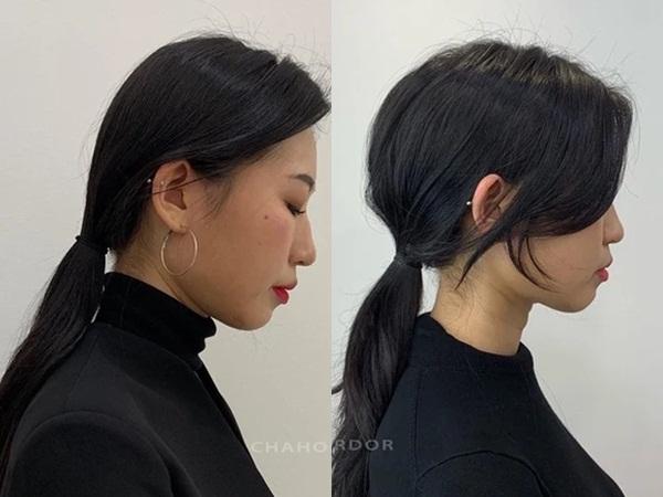Chỉ vài bước buộc tóc đơn giản, hội chị em công sở nâng tầm nhan sắc, sang chảnh hết phần thiên hạ