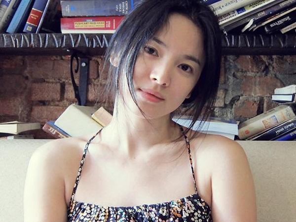"""Chỉ vì một câu nói mà lộ lý do Song Hye Kyo không thể nào che giấu được """"cuộc ly hôn thất bại"""" với Song Joong Ki"""