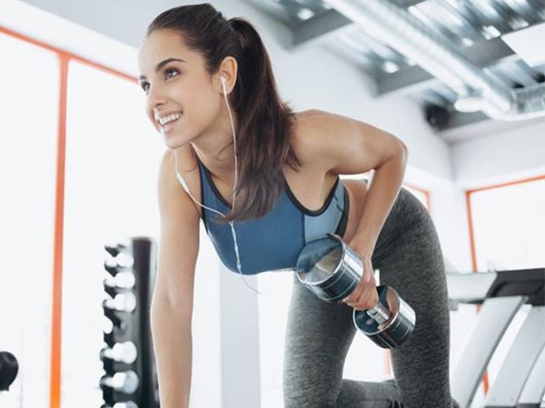 """Chuyên gia chỉ ra cách cực đơn giản để bạn không còn """"mệt rã rời"""" mỗi khi tập luyện"""