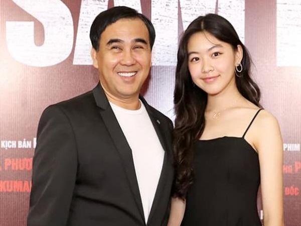 Con gái Lọ Lem được nhiều nhà làm phim săn đón, Quyền Linh thẳng thừng từ chối vì lý do này