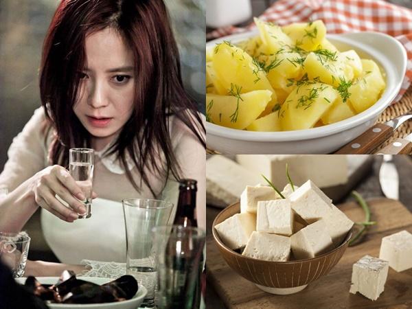 Cứ lót dạ những thực phẩm này trước khi uống rượu bia thì đảm bảo tiệc tùng thâu đêm cũng không say
