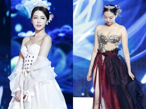 """Cuộc thi Hoa hậu Hàn Quốc bị """"ném đá"""" gắt nhất lịch sử: Thí sinh diện Hanbok như đồ bơi, """"bức tử"""" vòng 1 phản cảm"""