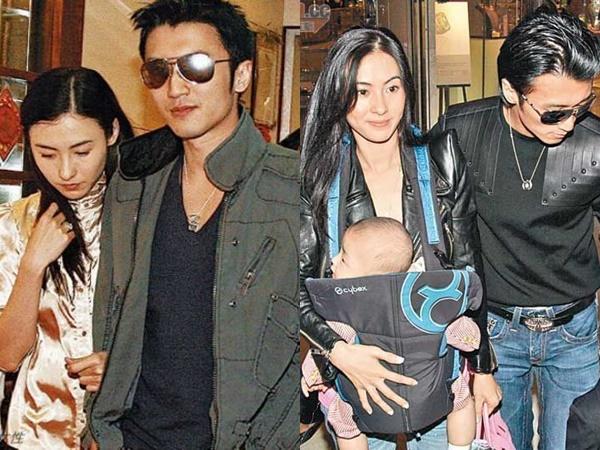 Cuối cùng nguyên nhân tan vỡ của cặp đôi Tạ Đình Phong - Trương Bá Chi đã được tiết lộ bởi một nhân vật có máu mặt?