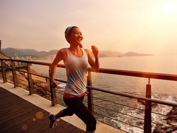Đang Detox thì có nên tập thể dục hay không - câu trả lời khiến bạn không ngờ