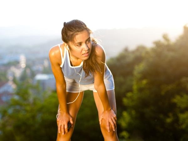 Đang giảm cân nhớ tránh phạm phải 5 điều này để không làm ảnh hưởng tới sức khỏe của mình