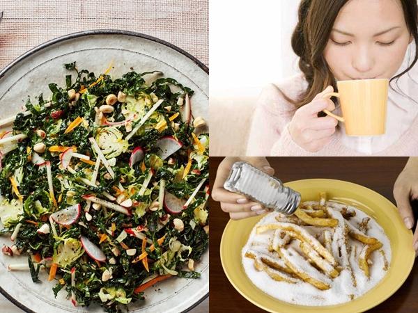 'Đánh bay' cơn đau bụng 'ngày đèn đỏ' nhờ duy trì những thói quen ăn uống này