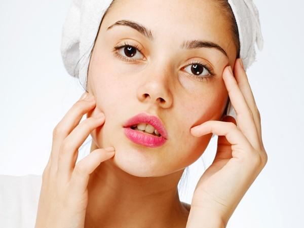 Dấu hiệu cho thấy kem dưỡng ẩm không có tác dụng trên da bạn