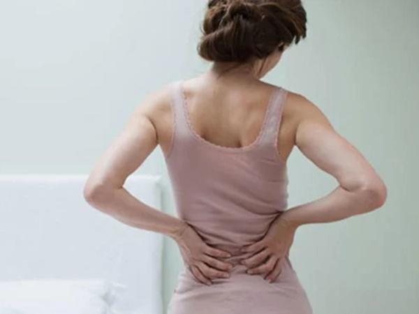 6 cơn đau thường gặp báo hiệu cơ thể đang gặp nguy, bị đau lưng tuyệt đối đừng chủ quan