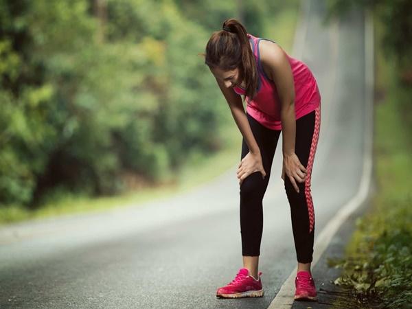 Đây là những sai lầm khi tập luyện khiến cơ thể nhanh lão hóa