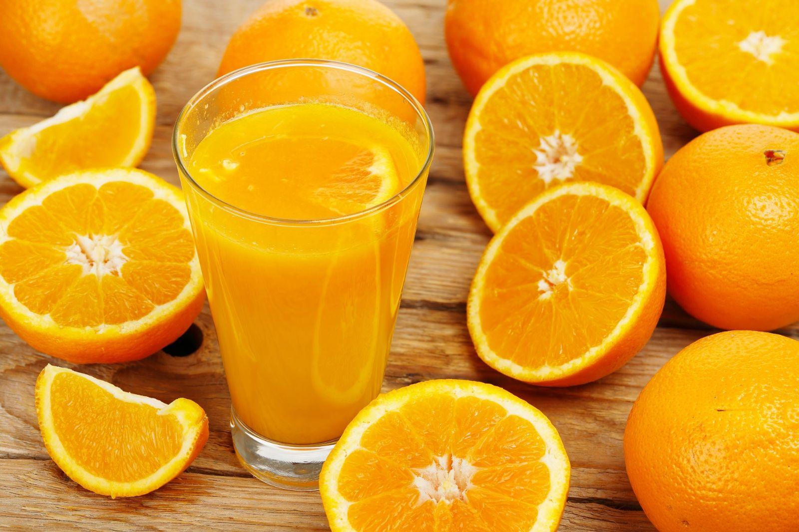Đặt một quả cam trên đầu giường rồi đi ngủ, bạn sẽ bất ngờ về tác dụng mà nó mang lại - Ảnh 3