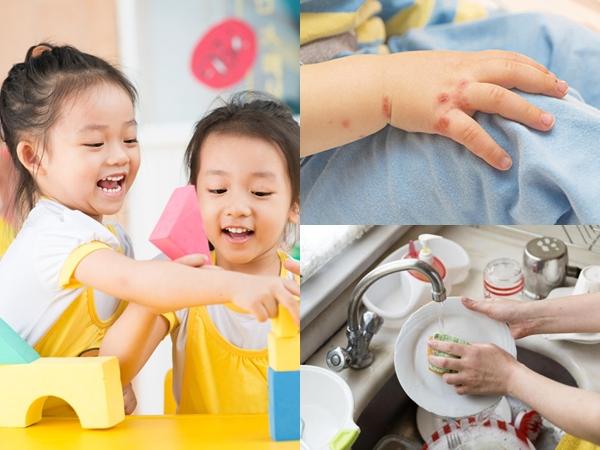 Dịch bệnh tay chân miệng: Những biện pháp phòng tránh hiệu quả ai cũng cần phải biết