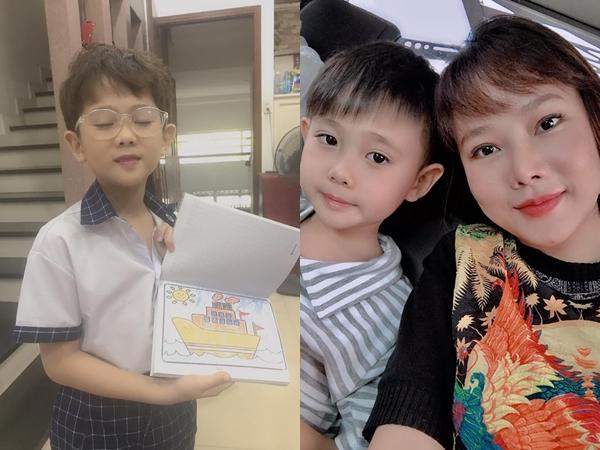 Dương Yến Ngọc tiết lộ lý do không cho con học trường quốc tế khiến chị em gật gù đồng tình