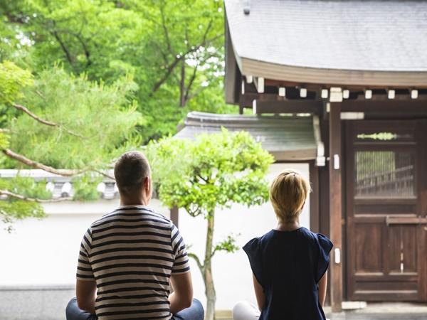 Duy trì những nguyên tắc này mỗi ngày giúp bạn sống khỏe và thọ lâu như người Nhật