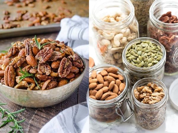 Eo thon dáng chuẩn sẽ không còn xa vời nếu bạn bổ sung đều đặn 2 loại thực phẩm tự nhiên này hàng ngày