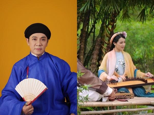 Gây tranh cãi sau status chỉ trích Nhã Phương tắc trách, NSƯT Thành Lộc cho biết chỉ đăng 'vui vui vậy thôi'