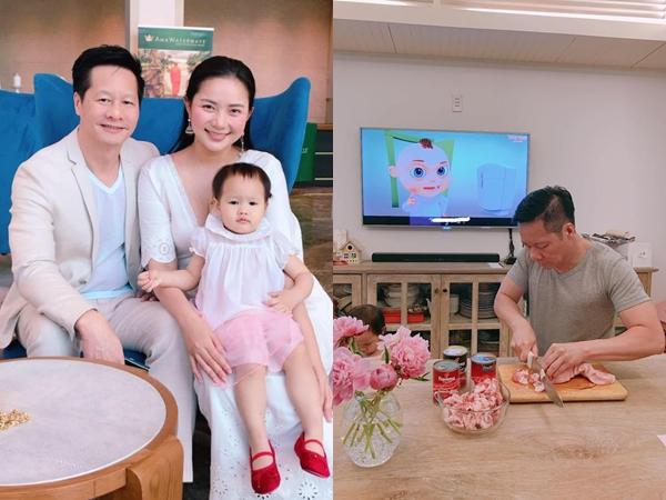 Giận dỗi vì chồng không trét kem đánh răng, Phan Như Thảo bị dân mạng mỉa mai: 'Sướng quá chắc hóa rồ'