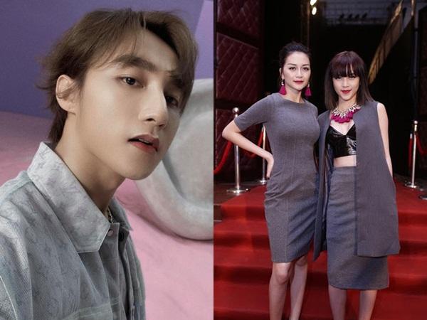 """Giữa lúc M-TP Talent liên tục tung """"gà cưng"""", dân mạng lại """"đào"""" chứng cứ Sơn Tùng từng công khai ủng hộ sản phẩm debut của Thiều Bảo Trâm"""