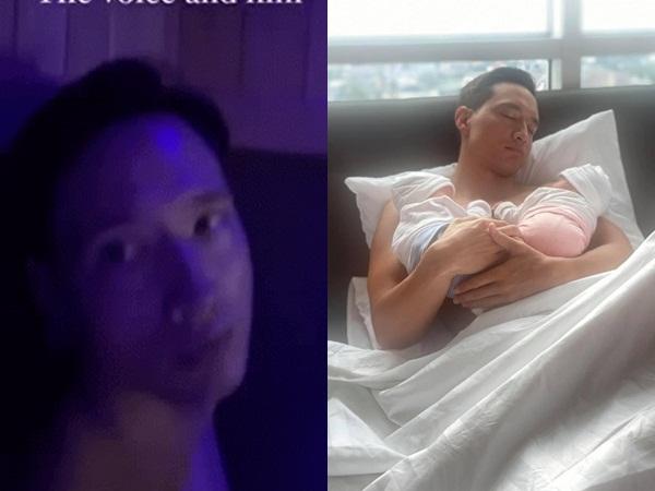 """Hà Hồ chỉ quay clip """"sương sương"""" Kim Lý trên giường mà đã phô bày body cực phẩm của chồng: Vòng ngực thế này ai mà chịu nổi?"""