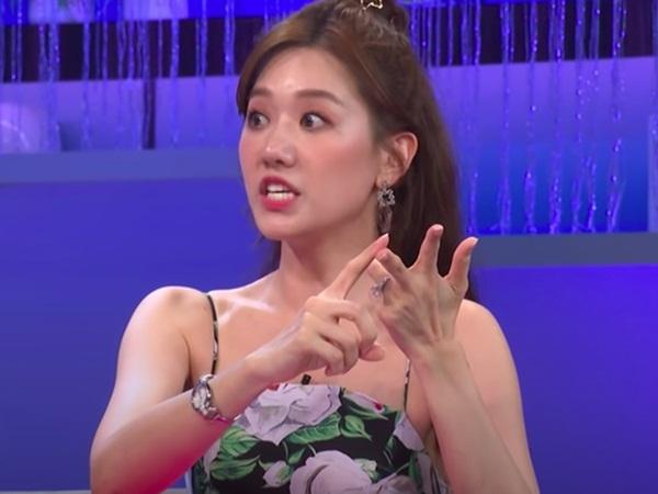 Hari Won gây hoang mang khi bức xúc lên tiếng 'không ai dựa vào ai cả', chuyện gì đây?