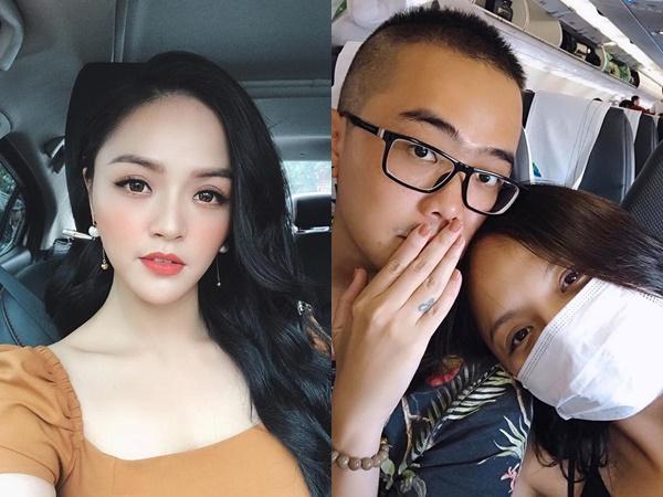 Hậu ly hôn Chí Nhân, Thu Quỳnh 'Về nhà đi con' đã tìm được bến đỗ mới, còn đưa nhau về ra mắt gia đình