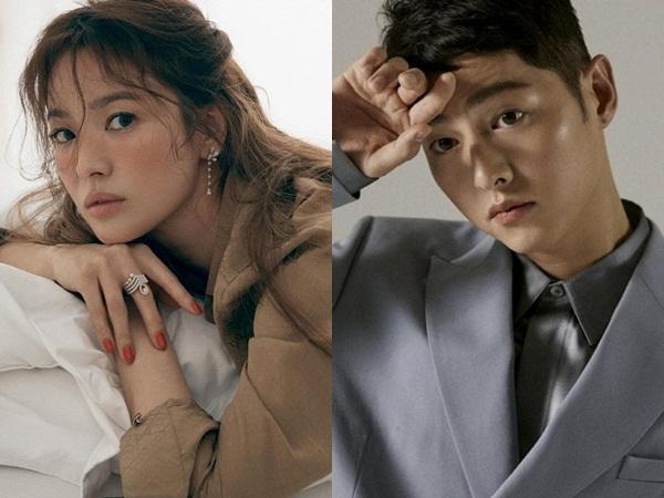 Hậu ly hôn, Song Hye Kyo thành công hơn Song Joong Ki, nhìn khối tài sản ròng mà choáng