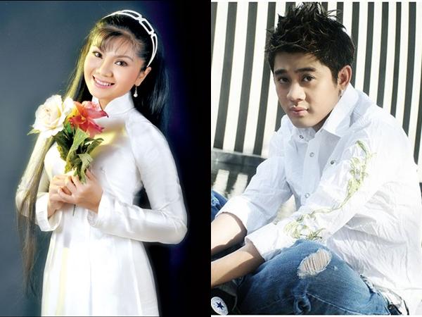 Hé lộ danh tính cô đào cải lương xinh đẹp từng muốn cưới ca sĩ chuyển giới Lâm Khánh Chi làm chồng