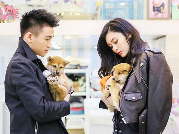 Hề Mộng Dao - nữ hoàng nội y yêu con trai vua sòng bạc Macau