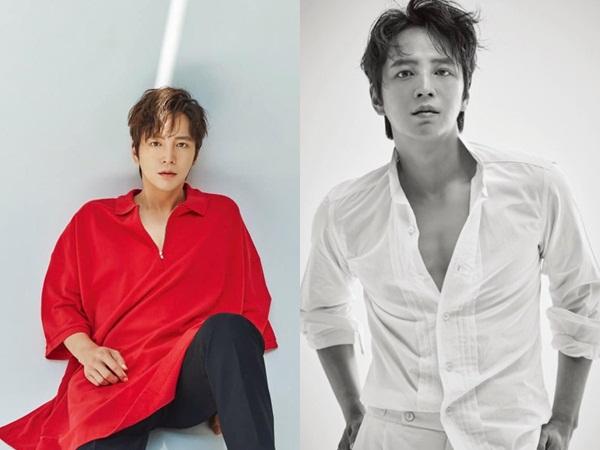 """""""Hoàng tử Châu Á"""" Jang Geun Suk chính thức lấy lại ngôi vương sau khi giảm cân thành công"""