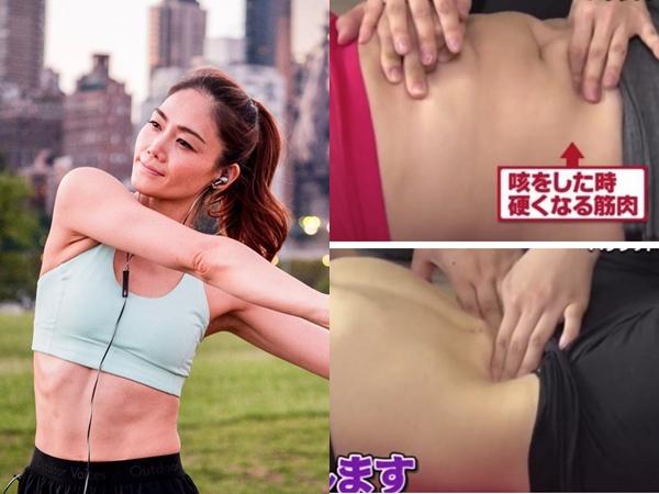 Học ngay bài tập thở trong 5 phút giúp giảm tới 5-7cm vòng eo từ huấn luyện viên Nhật Bản