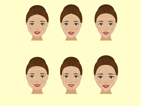Hướng dẫn chọn dáng lông mày đẹp và phù hợp với khuôn mặt