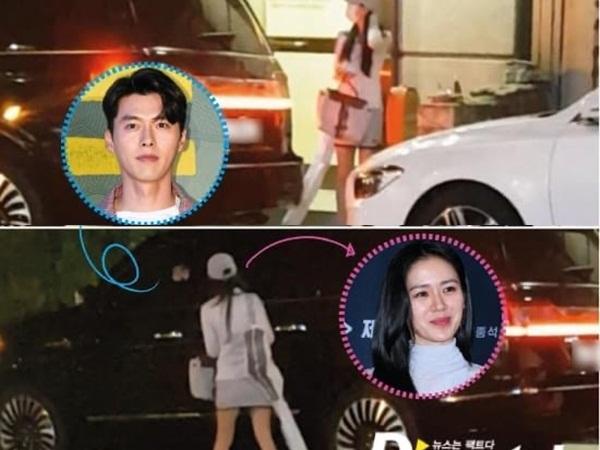 Hyun Bin - Son Ye Jin hẹn hò, Dispatch khẳng định: 'Lần này là thật đấy'