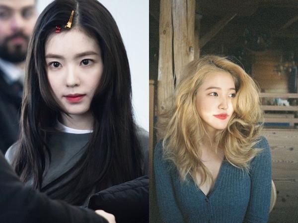 Idol Hàn nhuộm tóc rất nhiều nhưng tóc họ lúc nào cũng mượt mà đáng ghen tị nhờ 5 bí kíp chăm sóc này