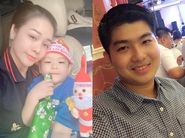 Không được gặp con trai, diễn viên Nhật Kim Anh bức xúc mắng thẳng mặt chồng cũ