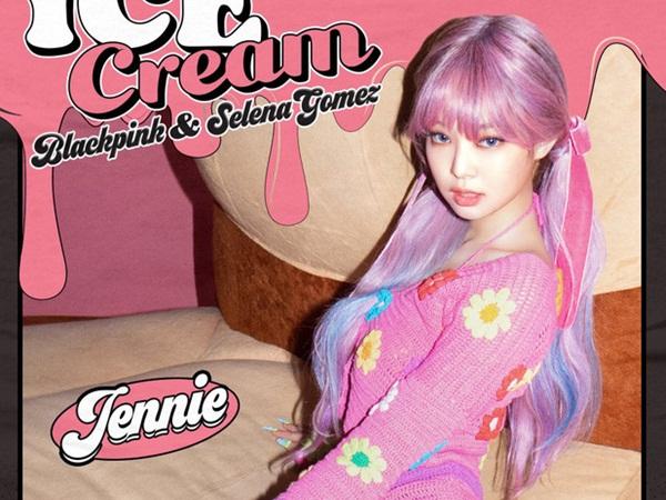 Không phải Rosé, Jennie mới là người khiến fan điêu đứng với mái tóc hồng tím ombre nổi bần bật trong teaser comeback