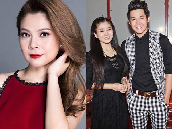 Khuyên Phùng Ngọc Huy đưa con gái về Mỹ chăm sóc, ca sĩ Thanh Thảo khiến cộng đồng mạng nổi giận