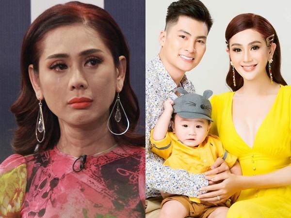 Lâm Khánh Chi ẩn ý chuyện chia tay, muốn dọn về nhà ba mẹ sống, fan lo lắng hôn nhân của cô với chồng trẻ rạn nứt