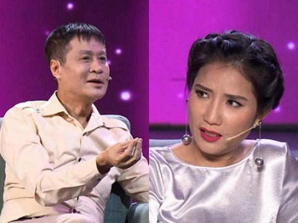 Lê Hoàng bất ngờ đào lại quá khứ bị chồng cũ bỏ rơi, một mình nuôi con của Cát Tường ngay trên sóng truyền hình