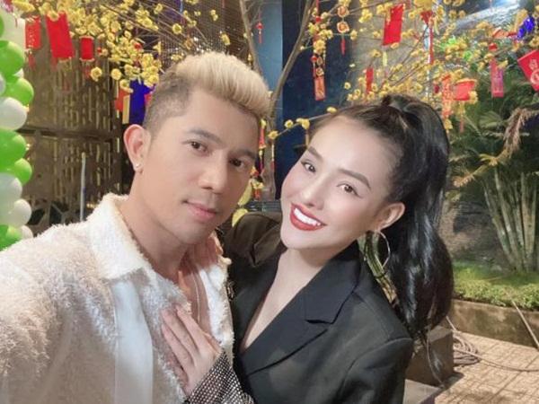 Lương Bằng Quang hé lộ tin nhắn với Ngân 98: 'Anh sẽ cho cộng đồng mạng thấy bộ mặt thật của em'