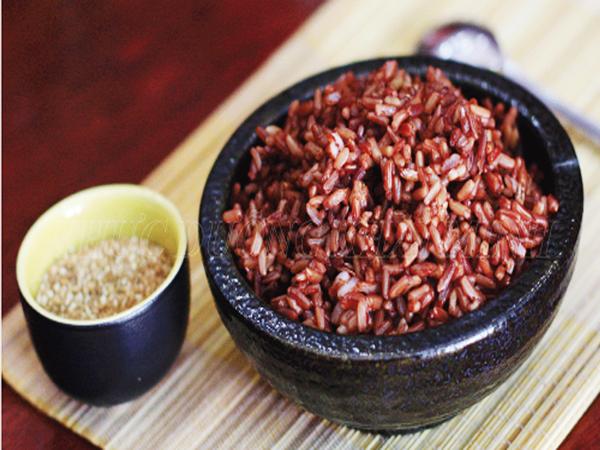Lý do gạo lứt là tinh bột tốt, thường có trong chế độ ăn giảm cân