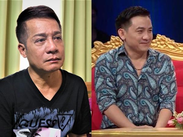 Minh Nhí, Hồng Vân lo đưa di hài của Anh Vũ từ Mỹ về Việt Nam