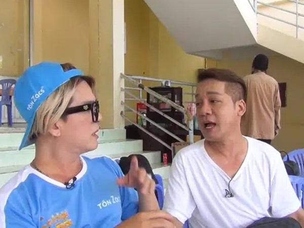 """Minh Nhí """"xin"""" Việt Hương chiếc ô tô 2 tỷ, Vũ Hà trách: Tôi thấy ai đi xin xỏ là ghét lắm"""